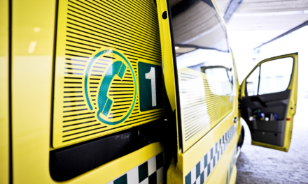 Arbeidsulykke på Avaldsnes – Karmøynytt