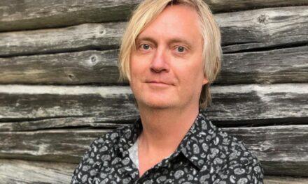 Kjell Harald Litangen ute med nytt album – Karmøynytt