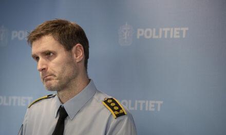 Politiet ber ikke om forlenget isolasjon for Tengs-siktet – Karmøynytt